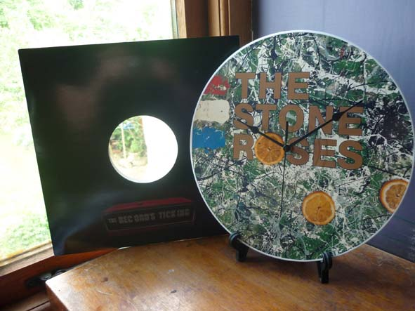 The Records Ticking The Stone Roses Collection 12