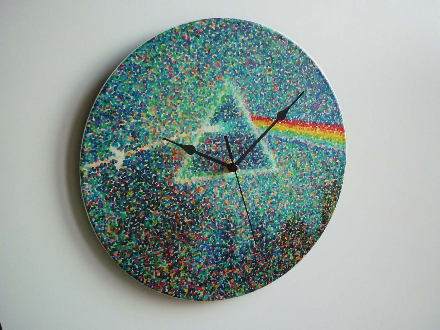 Dark Side of the Moon Early Mix
