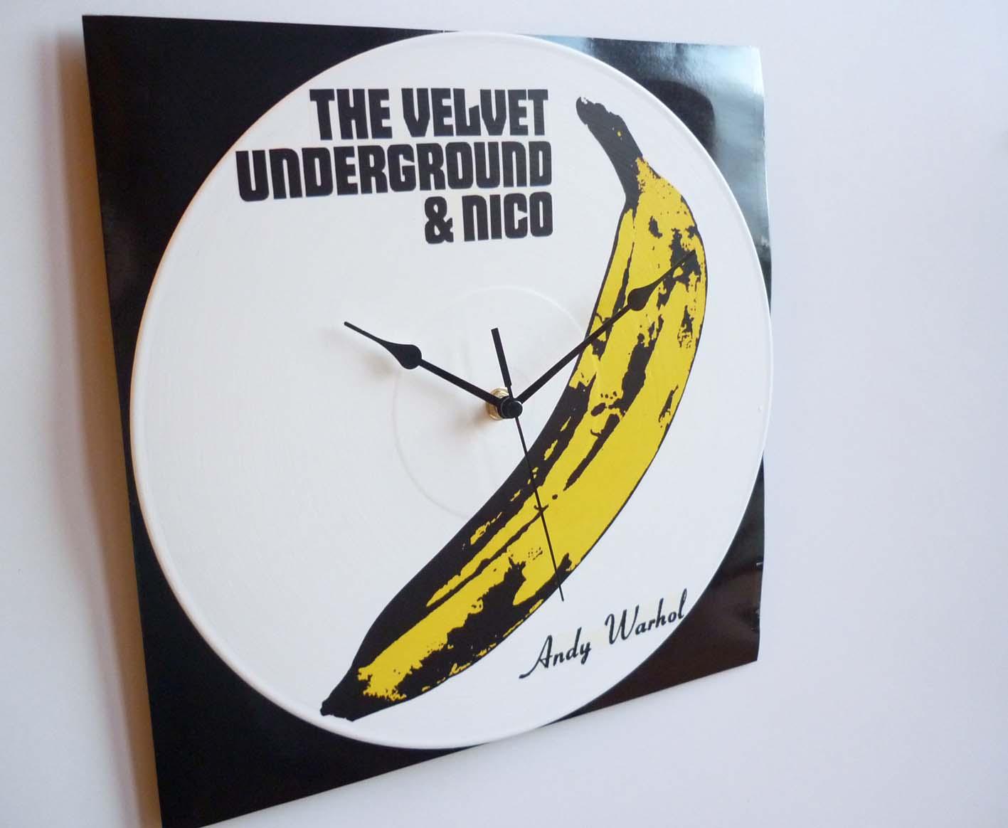 The Velvet Underground Amp Nico 1967 12 Vinyl Record