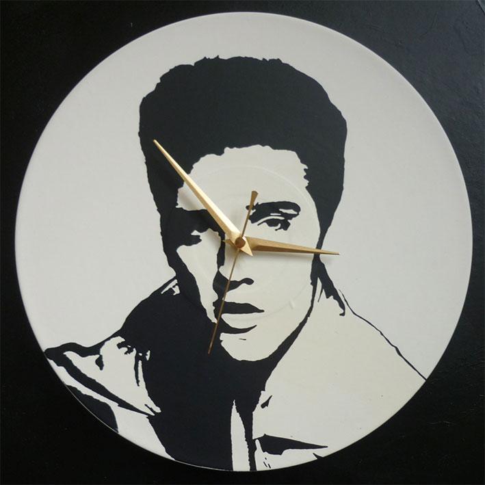 Elvis Pressley