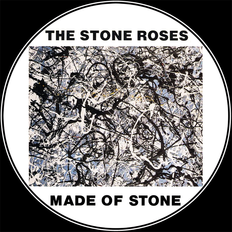The Stone Roses Singles Art Collection – 12″ Vinyl Record ...